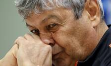 Mircea Lucescu (Foto: Reuters/Gleb Garanich/arhivă)