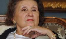 Mitzura Arghezi avea 90 de ani