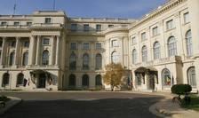 Muzeului Național de Artă al României - Aripa dreaptă