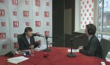 Monica Macovei nu vrea o lege a graţierii (Foto: RFI/arhivă)