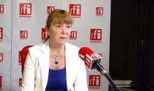 """Monica Macovei anticipează un """"dezastru"""" pentru justiţia penală (Foto: arhivă RFI)"""