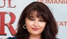 Mihaela Mostavi candidează la Primăria Sectorului 3 din partea ADER (Sursa foto: Facebook/Mihaela Mostavi)