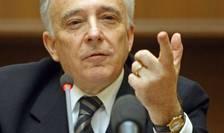 Guvernatorul BNR Mugur Isărescu a prezentat joi, 9 februarie, raportul asupra inflației