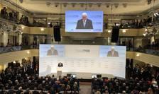 Editia 2020 a Conferintei pentru securitate de la München va aborda si chestiunea declinului Occidentului