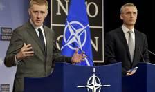 Muntenegru a primit oficial invitatia de a adera la NATO