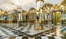 Muzeul Comorilor din Dresda: Trei suspecți arestați, la un an după jaf. Bijuteriile furate, de negăsit