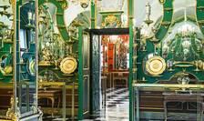 Recompensă uriașă pentru orice informații despre furtul bijuteriilor de la muzeul din Dresda.