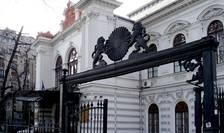 Palatul Șuțu