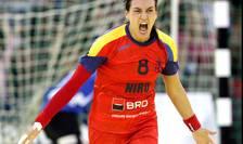 Cristina Neagu, cea mai bună marcatoare a naționalei (Sursa foto: Facebook/Cristina Neagu)