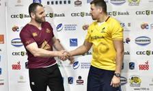 Georgi Nemsadze și Mihai Macovei