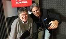 Andrei Vieru et Nicolas Don