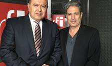 Mihai Daraban și Nicolas Don