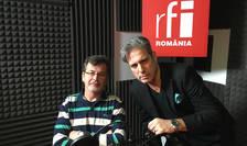 Mircea Vasilescu și Nicolas Don