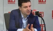 Nicușor Dan, șef interimar la ALPAB
