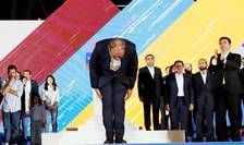 Victorie zdrobitoare pentru premierul Nikol Pașinian în Armenia.