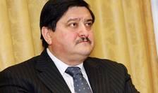 Constantin Niță, fost ministru al Energiei