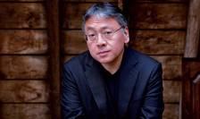 Kazuo Ishiguro, laureatul Nobelului pentru literaturà 2017