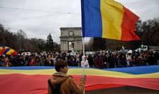 Proteste la Chişinău (Foto: AFP/Daniel Mihăilescu/arhivă noiembrie 2016)