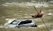 Inundaţii în China (Foto: Reuters/arhivă)