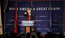 Donald Trump (Foto: Reuters/Randall Hill)