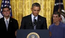 Barack Obama propune măsuri dure în lupta împotriva schimbării climei