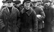 Evrei din Odessa în 1941