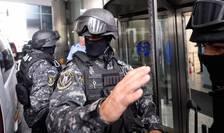 Beke Istvan Attila, cetățean român de etnie maghiară, avea de gând să detoneze un dispozitiv exploziv improvizat