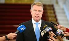 Klaus Iohannis, critici dure la adresa lui Liviu Dragnea (Sursa foto: presidency.ro)