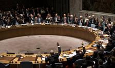 Consiliul de securitate ONU (ilustratie)