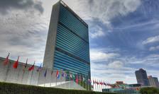 ONU lansează un plan cu 17 obiective, printre care reducerea sărăciei
