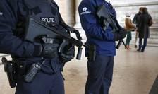 Persoanele arestate în cursul nopții erau suspectate că plănuiau să comită un atac la Bruxelles