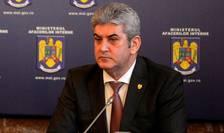 Gabriel Oprea a demisionat de la sefia UNPR