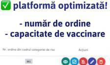 """Sorin Ioniță, ExpertForum: """"Ne apropiem de momentul în care vom alerga cu vaccinul după oameni"""""""