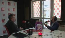 Cristian BĂLĂNICĂ şi Sergiu COSTACHE