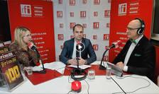 Mihaela Circu, Alexandru GRIGORESCU şi Sergiu Costache