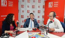 Andreea RADU, Cătălin BOICEANU şi Sergiu COSTACHE