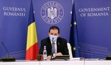 Premierul Ludovic Orban spune că este îngrijorătoare creșterea cazurilor de COVID-19 în România - peste 300 de noi îmbolnăviri raportate zilnic în ultima săptămână.