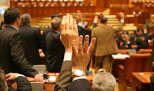 Moţiunea de cenzură a PNL va fi depusă pe cinci iunie.