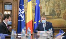 Starea de urgență în România va fi înlocuită de la 15 mai cu starea de alertă.