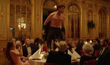 """Scenà din filmul """"The square"""" de Ruben Östlund, Palme d'or la Cannes 2017"""