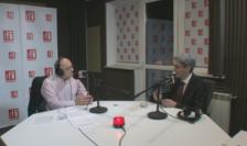 Ovidiu Nahoi și Leonard Orban