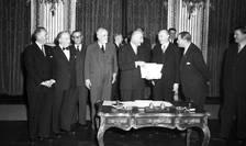 acordul de la Paris 1951