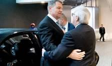 Iohannis Juncker
