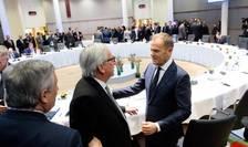 summit UE informal 2018