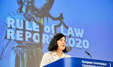 Jourova rule of law 2020