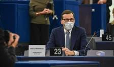 Mateusz Morawiecki PE 2021
