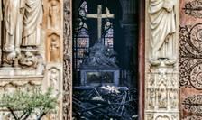 Pagubele înregistrate în urma incediului de luni seara de la Catedrala Notre-Dame de Paris sunt importante. Evaluarea cât mai exacta ar putea dura câteva luni.