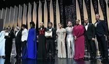 Laureatii editiei a 71-a a Festivalului de film de la Cannes