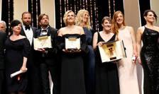 Laureatii diverselor premii ai Festivalului de film de la Cannes 2017