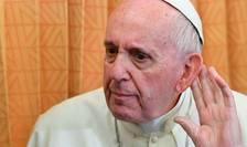 "Papa Francisc acuzà manualele franceze cà propagà ""teoria genului"""